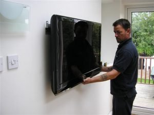 tv installation service